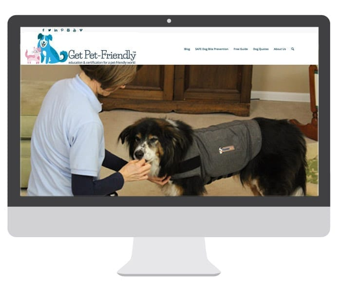 Get Pet-Friendly Online Training